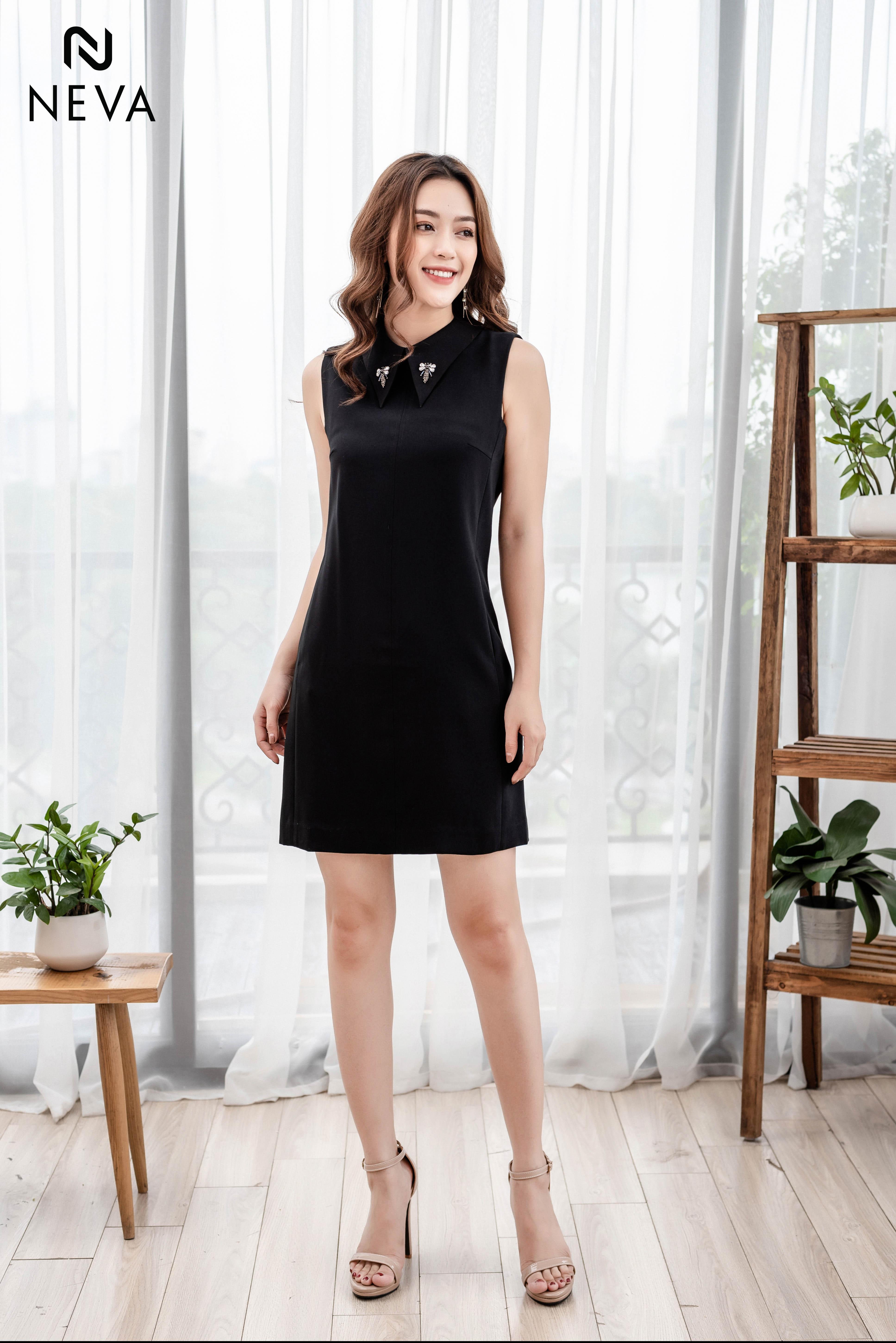 Thời trang nữ:  Xu hướng mẫu thiết kế váy đẹp cực HOT 19SNDK445-1,298,000%20(2)