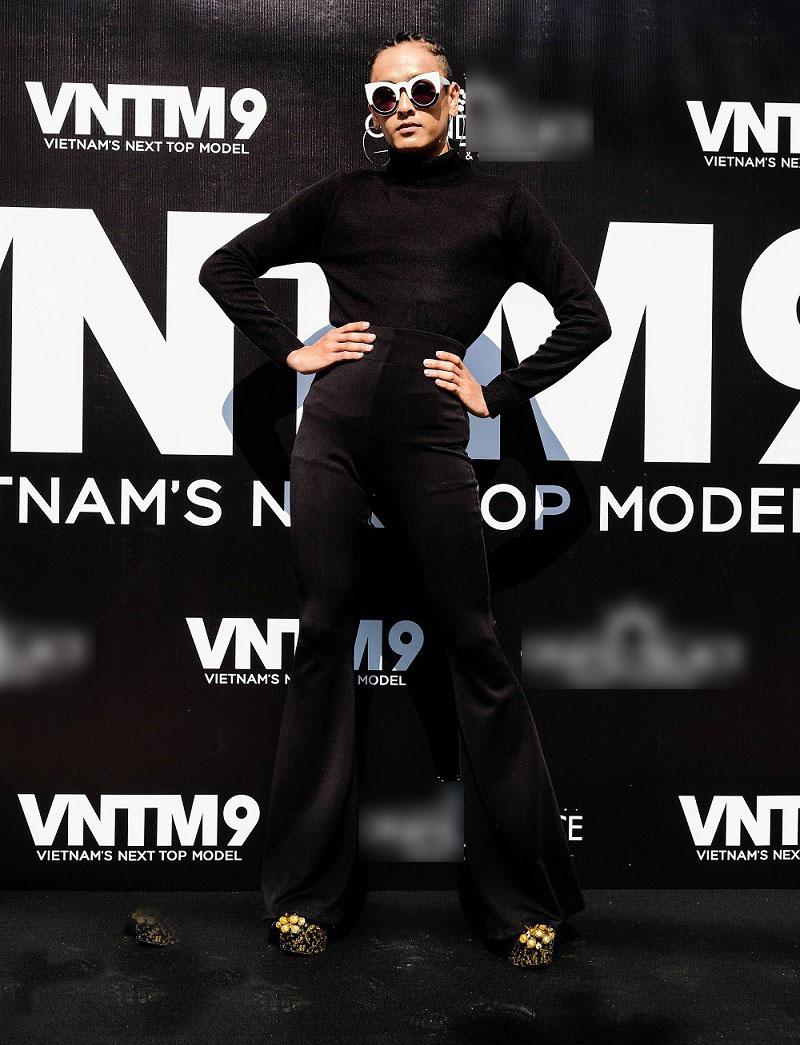 Việt nam next top model 2019, đại diện việt nam thi asia's next top model 2019