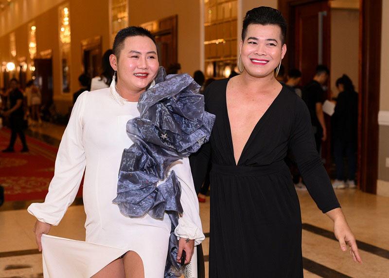 Việt nam next top model 2019