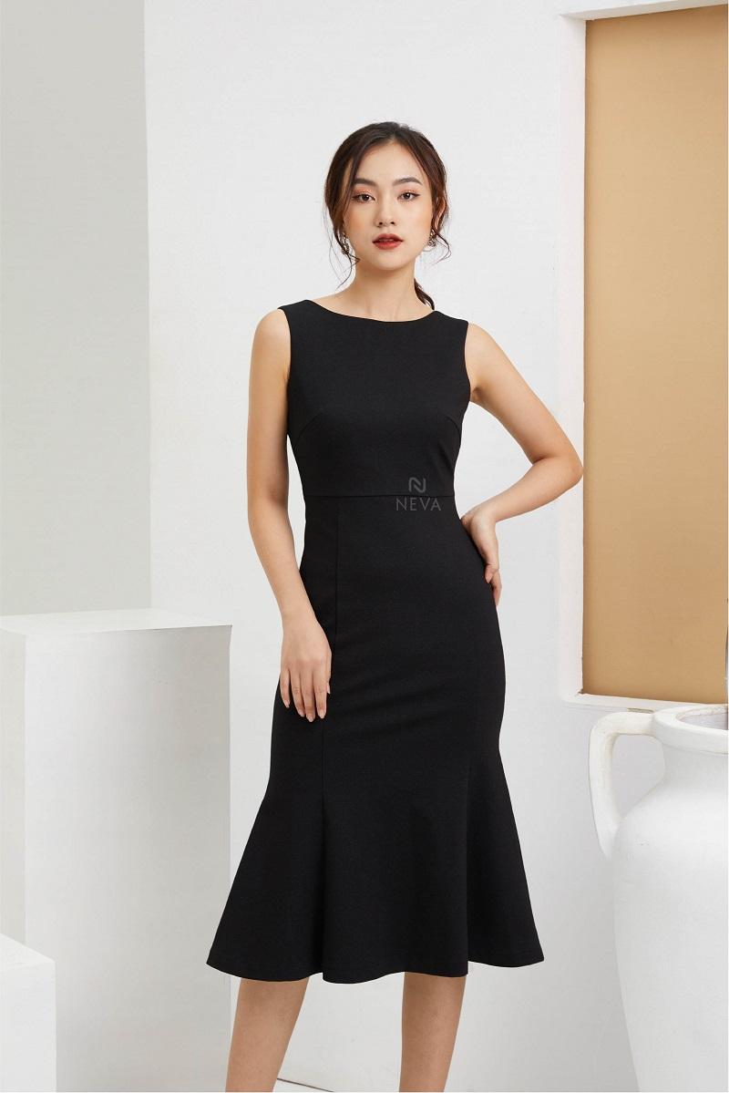 cách chọn váy cho người gầy, cách chọn váy cho người gầy, cách chọn đầm cho người gầy, váy công sở cho người gầy