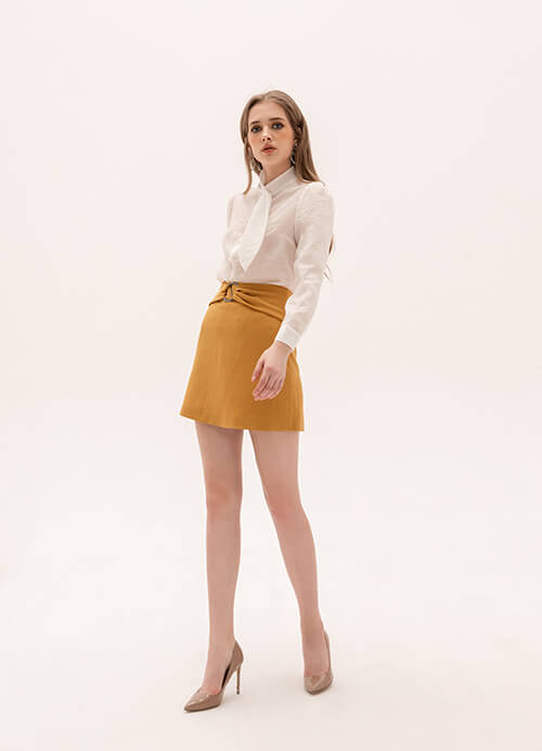 chân váy hàn quốc dễ thương, chân váy dài hàn quốc dễ thương, chân váy hàn quốc sành điệu, chân váy dễ thương