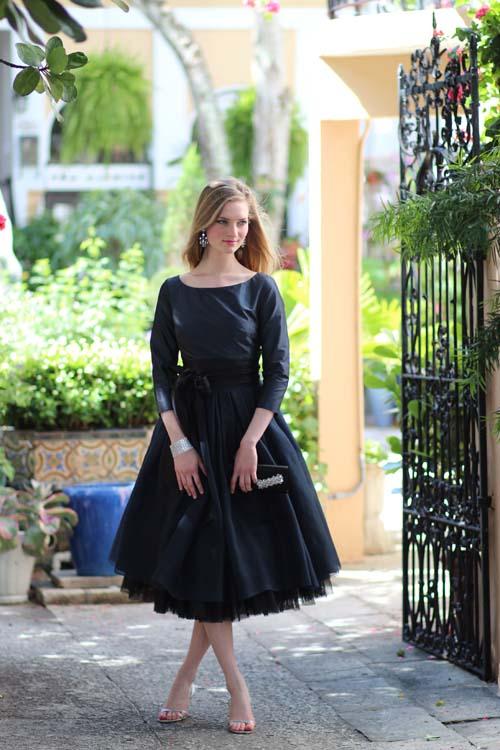 đầm màu đen dự tiệc, đầm đen dự tiệc, váy dự tiệc màu đen, đầm dự tiệc màu đen, đầm đen dự tiệc sang trọng