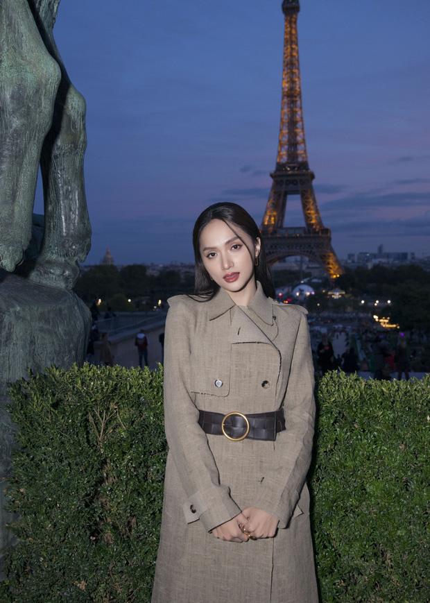 tuần lễ thời trang paris.