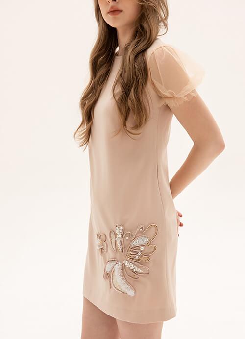 đầm thêu tay quyến rũ, mẫu hoa thêu váy, mẫu váy thêu hoa đẹp, các mẫu đầm thêu đẹp, váy thêu hoa, mẫu áo thêu hoa đẹp, đầm thêu hoa, váy thêu, váy thêu cao cấp