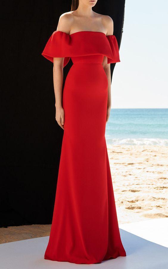 váy dự tiệc màu đỏ, váy dự tiệc cưới màu đỏ, váy dự tiệc đẹp màu đỏ, váy dự tiệc sang trọng màu đỏ, đầm đỏ dự tiệc sang trọng