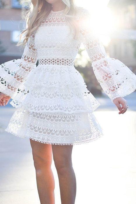 Những chiếc váy dự tiệc sinh nhật dáng xòe khiến nàng trở nên thật ngọt ngào