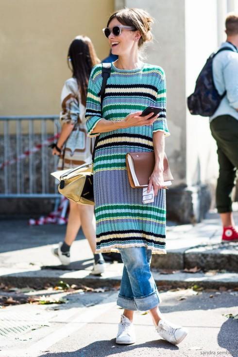 Điểm mặt những mẫu váy đầm mùa đông đẹp nhất năm 2019
