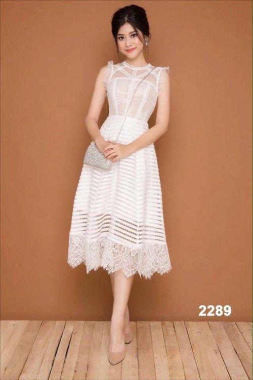 váy đầm xòe dự tiệc, váy đầm dự tiệc cưới xòe, đầm xòe dự tiệc cưới, đầm xòe dư tiệc cao cấp