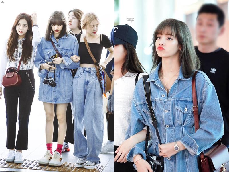 váy jean, váy jean đẹp, váy jean đẹp nhất, váy jean hàn quốc