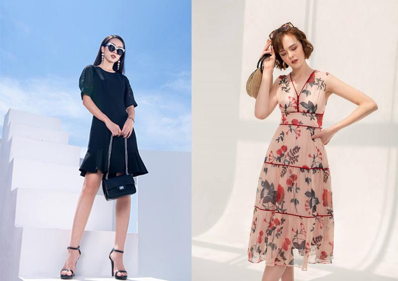 váy mùa đông cho người béo, váy mùa đông cho người béo lùn, váy mùa đông cho người béo bụng, váy mùa đông cho người mập