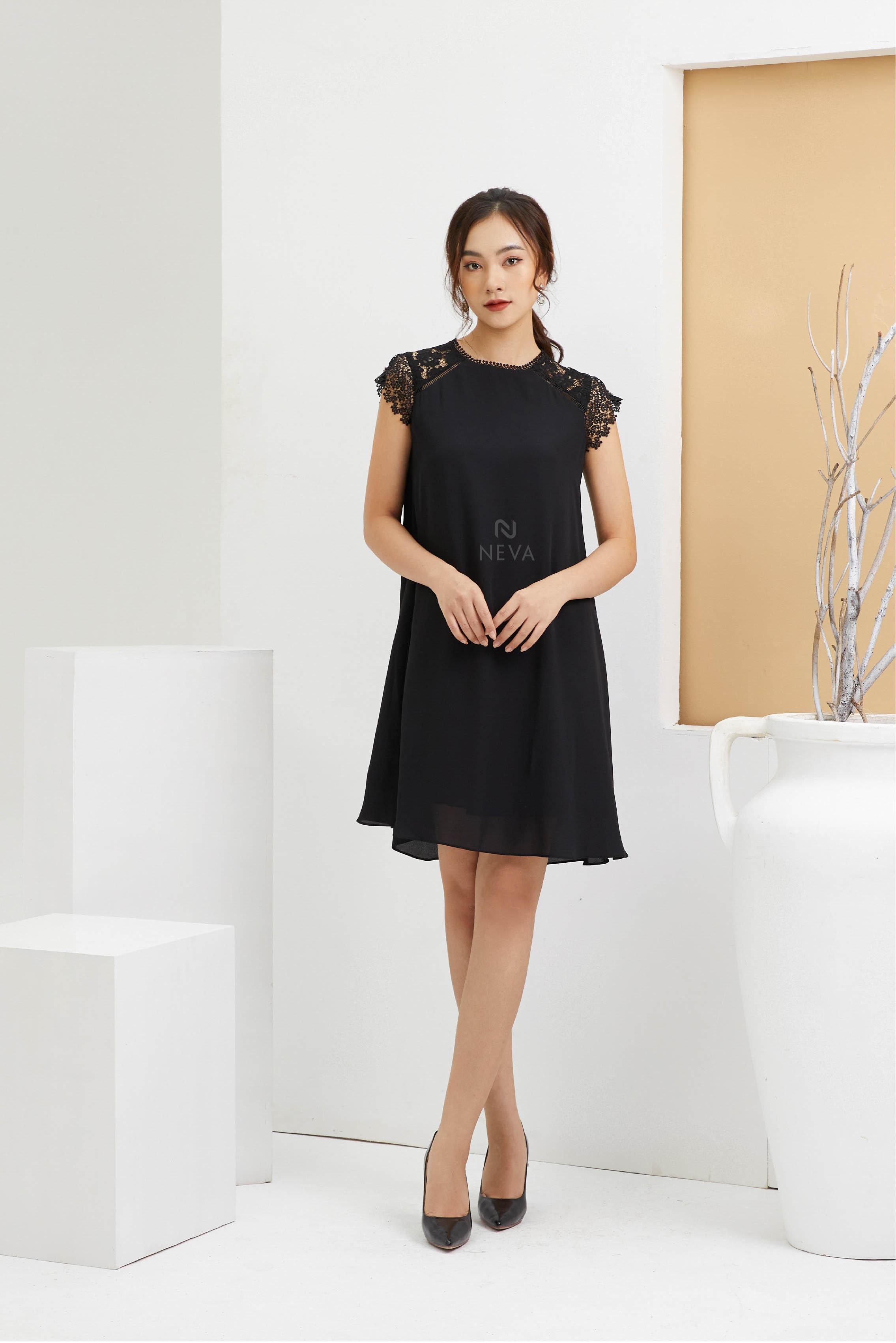 Đi tìm kiểu váy rời trung niên nịnh dáng nhất cho U40 - U50 - U60 - 2