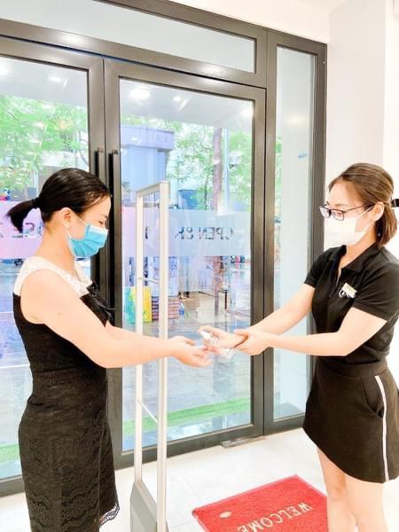 khai trương showroom NEVA Quy Nhơn