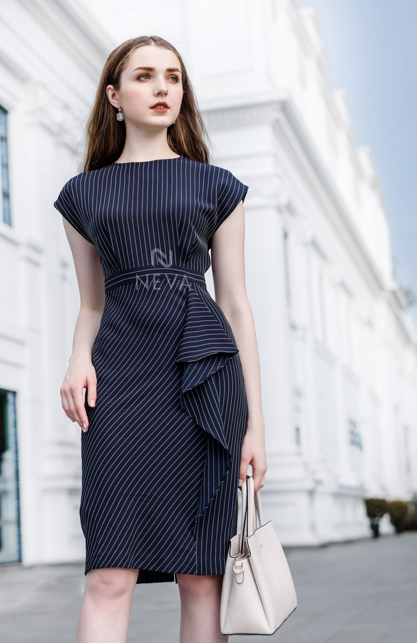 Váy đầm - 19SNDKC553HT