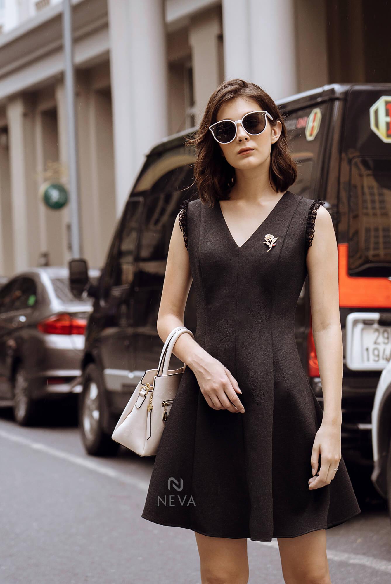 Váy đầm - 19WNDKC669DE