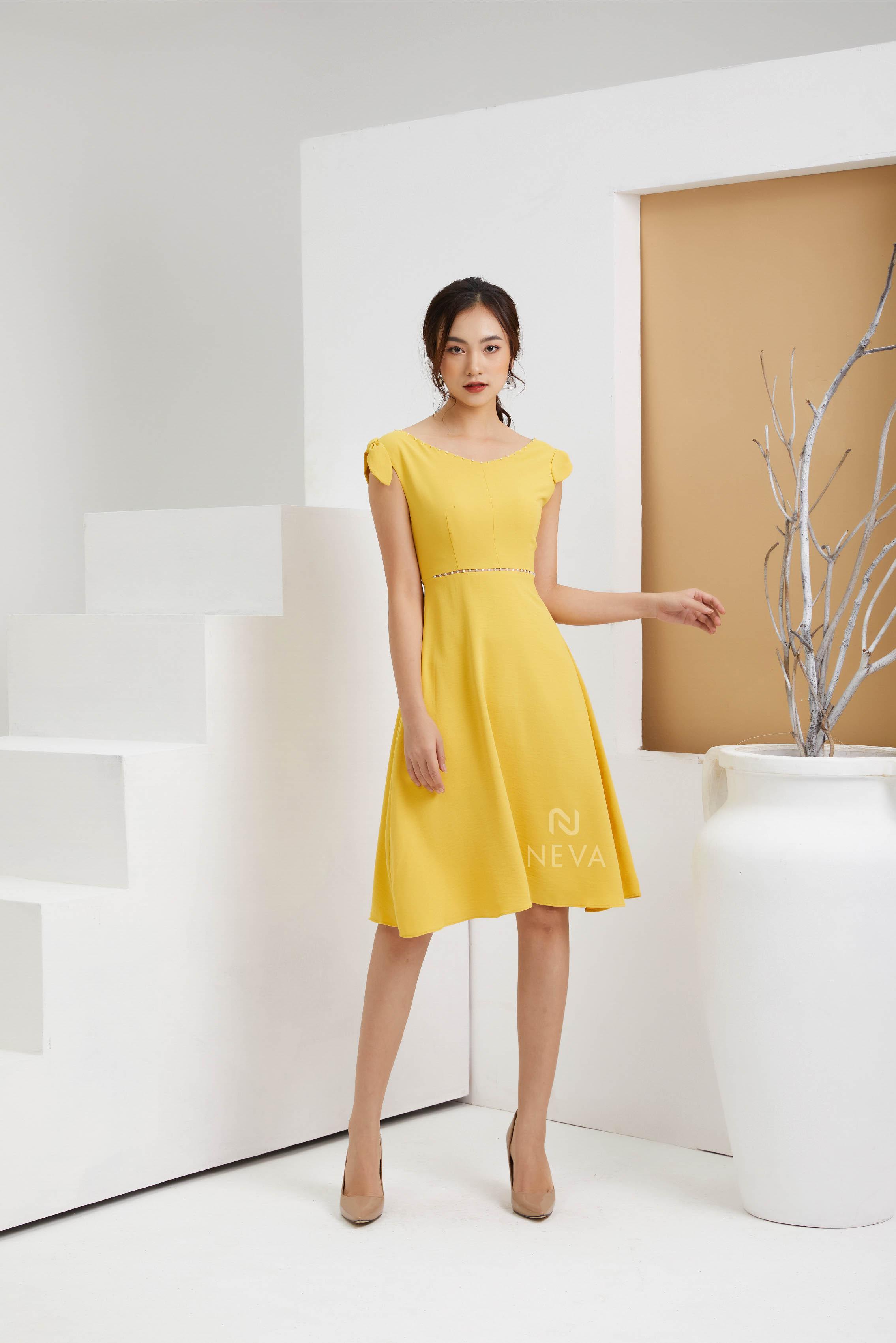 Váy đầm - 19SNDKE478